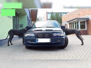 BMW 316i Limousine