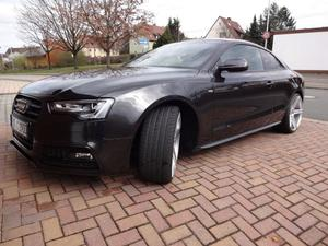 Audi A5 Coupe, S-Line, Xenon/LED, 20' mb-design Felgen