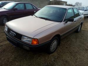 Audi 80 B3 1,8