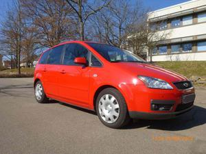 Ford Focus C-Max 1.8 Fun X / TÜV neu