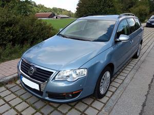 VW Passat Variant 1.4 TSI BlueMotion Technology