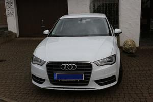 Audi A3 1.2 TFSI Sportback Attraction