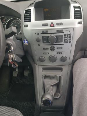Opel Zafira 1.7 CDTI zu verkaufen 7 Sitzer !