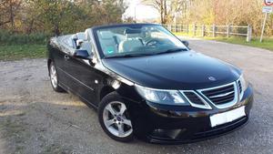 Saab Cabrio 1,8l Vector, Bio Power; Leder, SH, Navi,