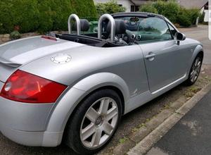 Audi TT Roadster Bj  in Originalzustand