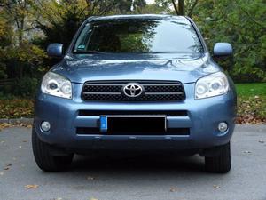 Toyota RAV 4x4