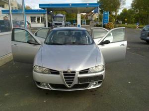 Alfa Romeo 156 JTS ti Leder Klima Scheckheft