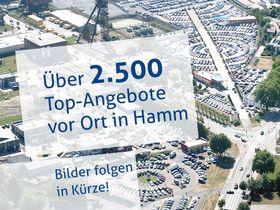VW e-up! high up! Komfortpaket 4-türig
