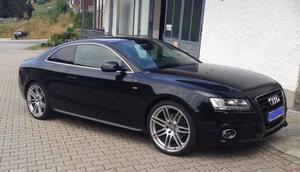 Audi A5 3.0 TDI DPF quattro S tronic S-line