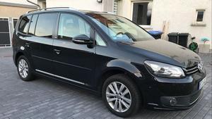 Volkswagen Touran 1.6 TDI DPF