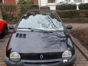 Reauld Twingo Tüv