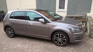 Volkswagen Golf VII 1.4 TSI BlueMotion