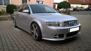 ABT Audi A4 /AS4 Avant
