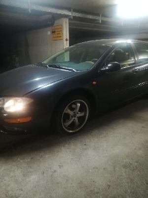 Chrysler M 300