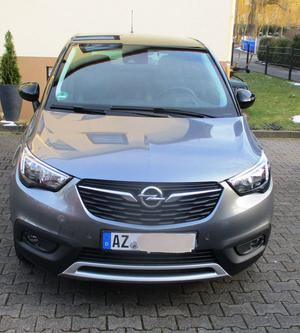 Opel Crossland X 1.2 Start/Stop Innovation