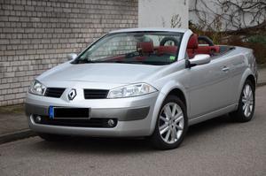 Renault Megane Coupe-Cabriolet V (1.Hand,