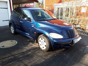 Chrysler PT Cruiser, 2,2d Limited