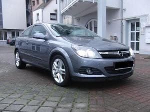 Opel Astra 1.9 CDTi GTC