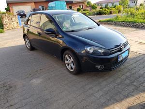 VW Golf 1,2 TSI Comfortline