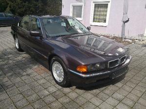 BMW 730i V8 Limousine