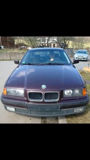 BMW Ei Bj 94 ohne TÜV