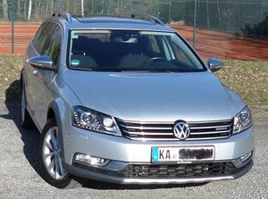 VW Passat Alltrack 2. 0 TDI (AWD, Navi, Tempomat, DSG,
