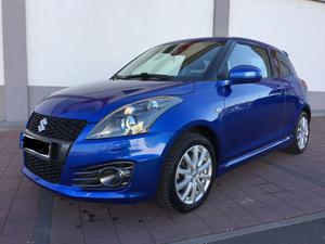 Suzuki Swift 136ps