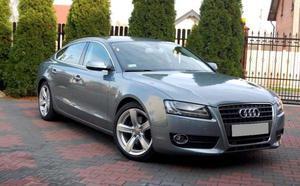 Audi A5 2.0 TDI Lane 170cp km