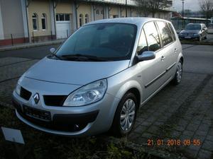 Renault Scenic  PS, Bj. -Gang