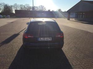 Audi A6 Avant 2.0 TDI DPF multitronic