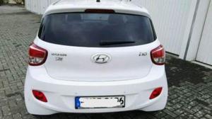 Hyundai Hyundai i10 Passion Plus mit vielen Extras