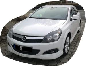 Opel Astra GTC 1.6 Edition, OPC-Line