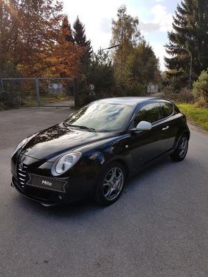 Alfa Romeo Mito 1,4