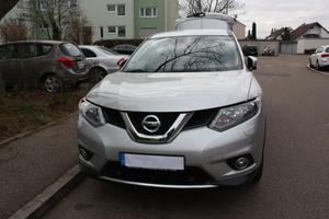 Nissan X-Trail 1,6 dci ALL-MODE 4x4i Acenta