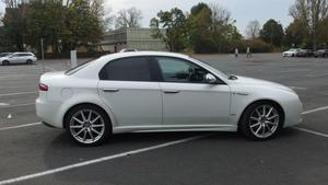 Alfa Romeo  JTS 16V Ti