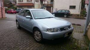 Audi A3 8L Attraction 1.6