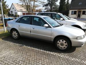 Audi A4 1.6 Limousine