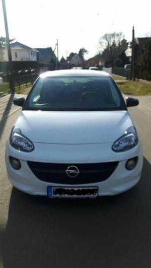 Opel Adam 1.4 Easytronic Unlimited