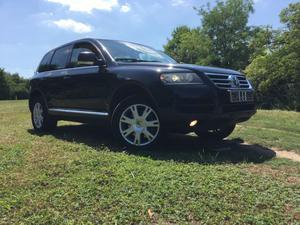VW TOUAREG 3.0 V6 Expedition TÜV NEU