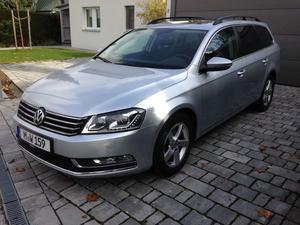 Volkswagen Passat Variant 2.0 TDI BMT, Navi, AHK, Xenon, SD