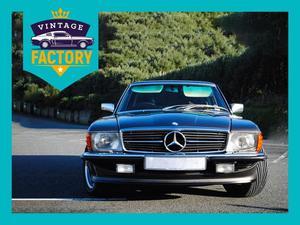 Kaufe jeden Mercedes SL bis Bj.  alle Model R 107