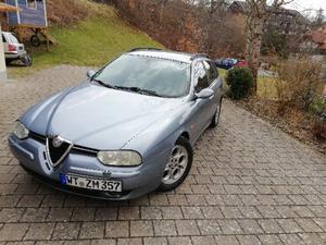 Alfa Romeo 156 Sportwagen 2,5 V6