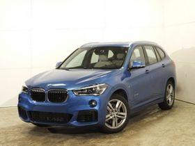 BMW X1 xDr25i M Sport Lenkradh.ACC (Navi)