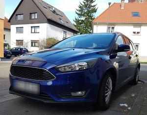 Ford Focus Turnier 1.5 EcoBoost Trend Sport