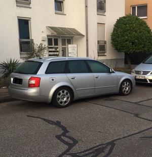 Audi A4 Avant Diesel Tüv/AU bis