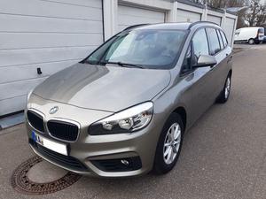 BMW 218i Gran Tourer Advantage, Navi, 7-Sitzer, Klimaautom.,