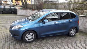 Honda FRV AutoGas