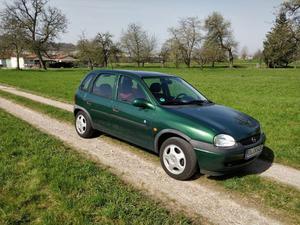 Opel Corsa B Automatic