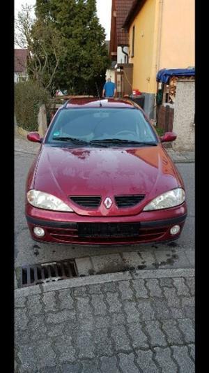 Renault Megane Grandtour I Kombi