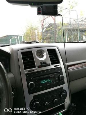 Chrysler c 300 bj